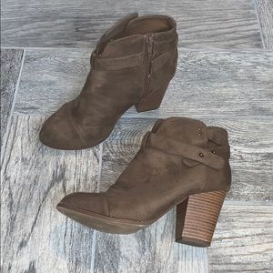 🔻4/$20🔻Fall ankle booties